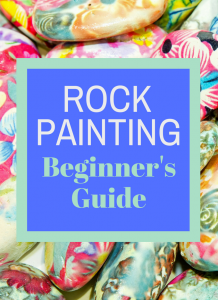 Rock Painting - A Beginner's Guide