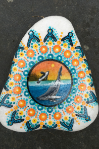Rock Painting August Giveaway